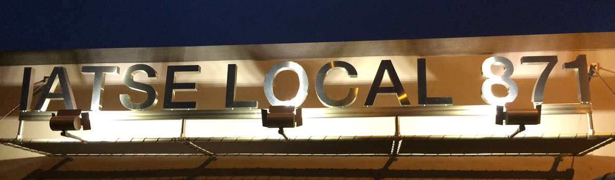 Local 871 > Home